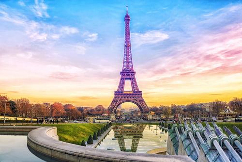 Where Should I Visit In France?