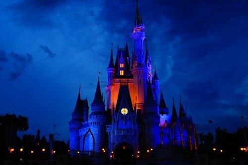 Find your Disney love