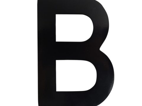 The Letter B ( General Knowledge Quiz)