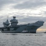 Famous Ships of the Royal Navy Quiz