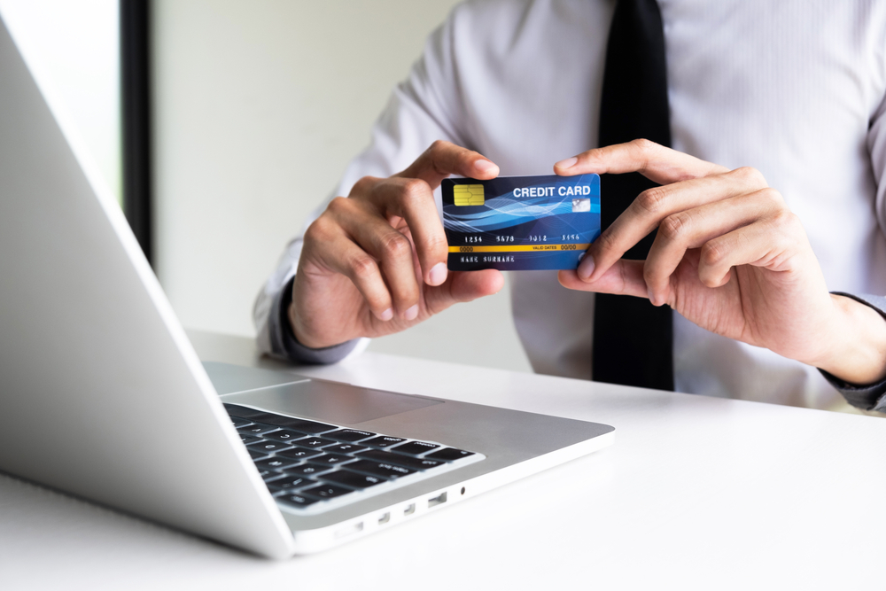 What kind of credit card is right for your business?