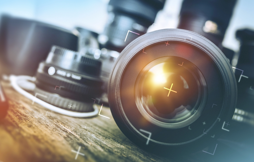 What type of photographer are you?