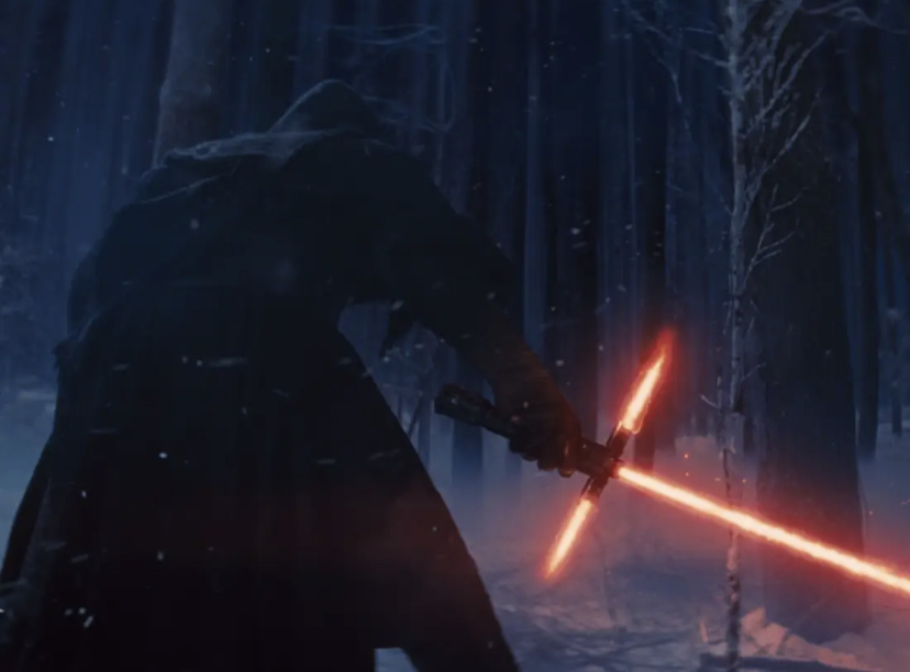 What Lightsaber Colour Would I Have?
