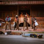 The Old West Gunfighters Quiz