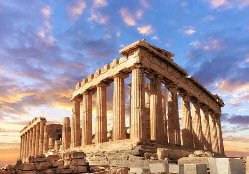 The World Famous Landmarks Quiz