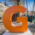 Alphabet Quiz - Letter G