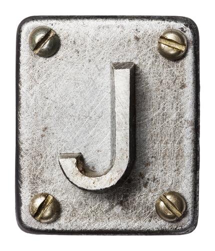 The Letter 'J' Quiz