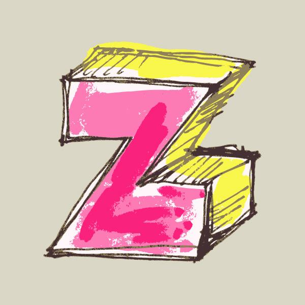 The Letter 'Z' Quiz
