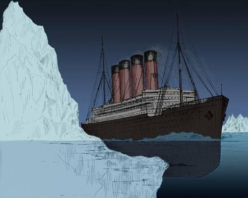 The Classic Film Quiz: Titanic