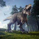 The Classic Film Quiz: Jurassic Park