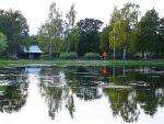 Hammonds Pond
