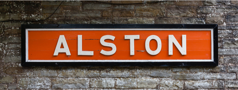 Alston Business Directory