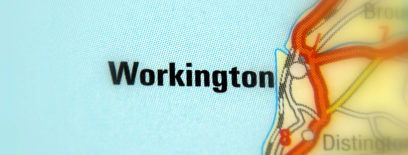 Workington Business Directory