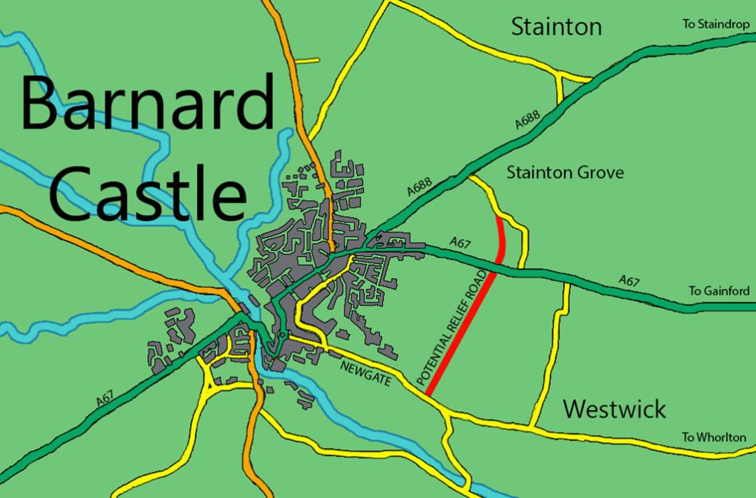 Barnard Castle Business Directory