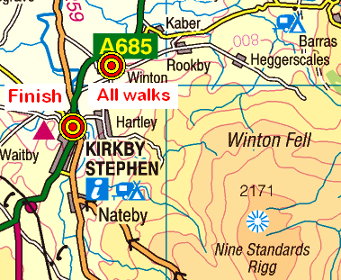 Kirkby Stephen Business Directory