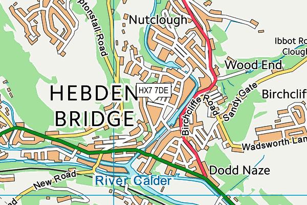 Hebden Bridge Business Directory