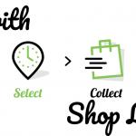 Select & Collect - Shop Local - Penrith