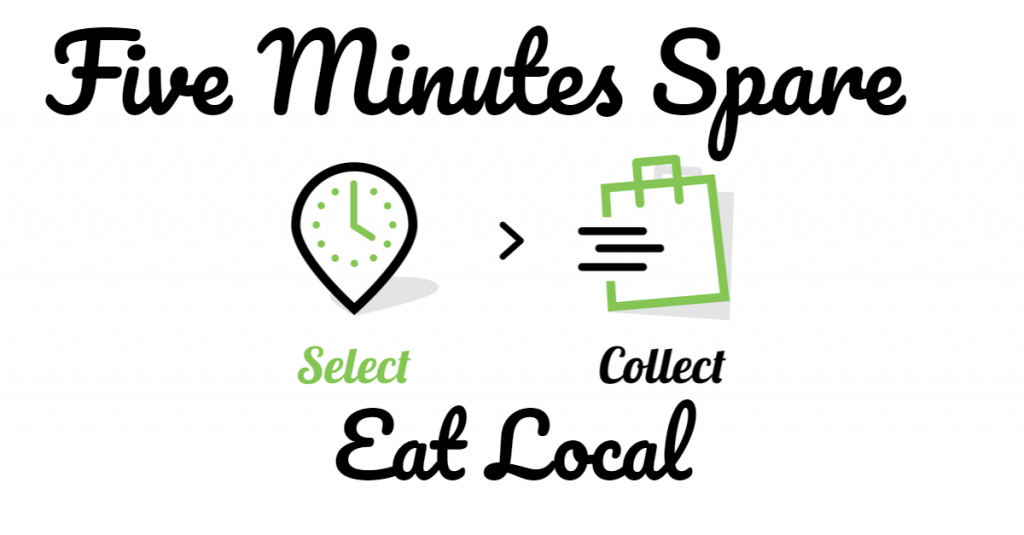 Select and Collect – Eat Local – Penrith