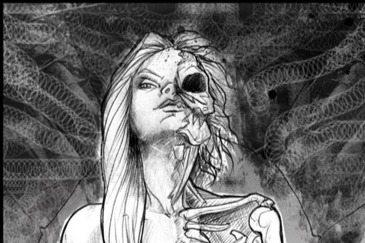 Hel: Goddess of the Underworld