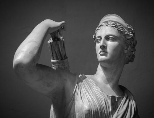 Greek Mythology: Artemis