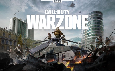 5 Call Of Duty Warzone Tips!