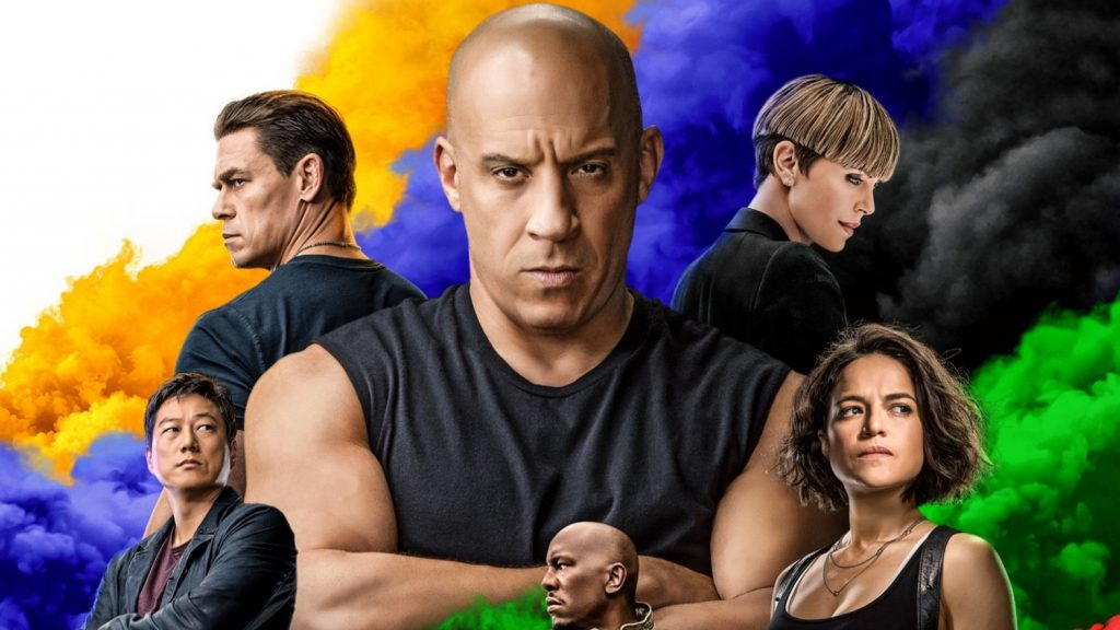 Fast and Furious 9 brings record breaking pandemic figures in US & Canada