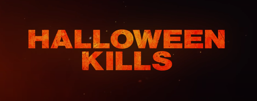 Jamie Lee Curtis returns to face the essence of evil yet again in Halloween Kills