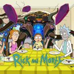 Rick and Morty Series 5 Episode 7