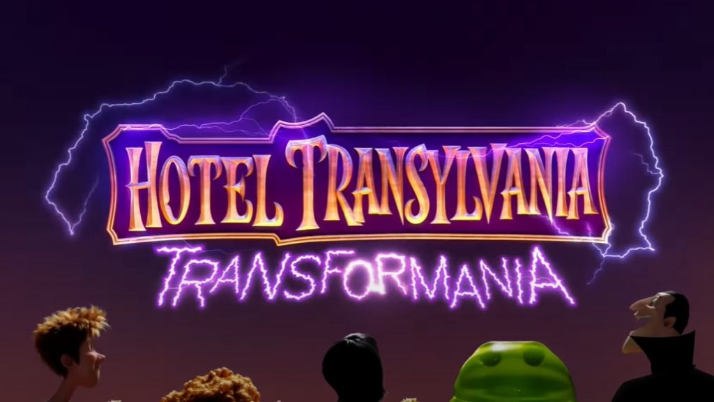 Hotel Transylvania: Transformania gets a new trailer, will Sandler be missed?