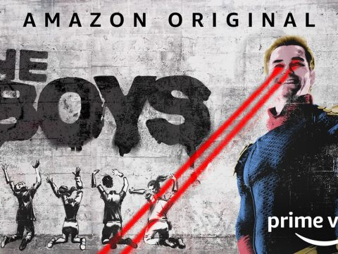 The Boys (2015)