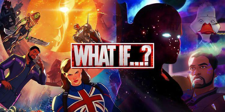 What If…? Season 1, Episode 1