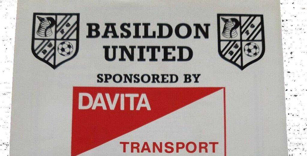 Basildon United F.C.