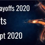 2020 NBA Playoffs - Results 4th Sept 2020