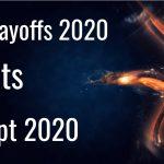 2020 NBA Playoffs Results 7th September 2020