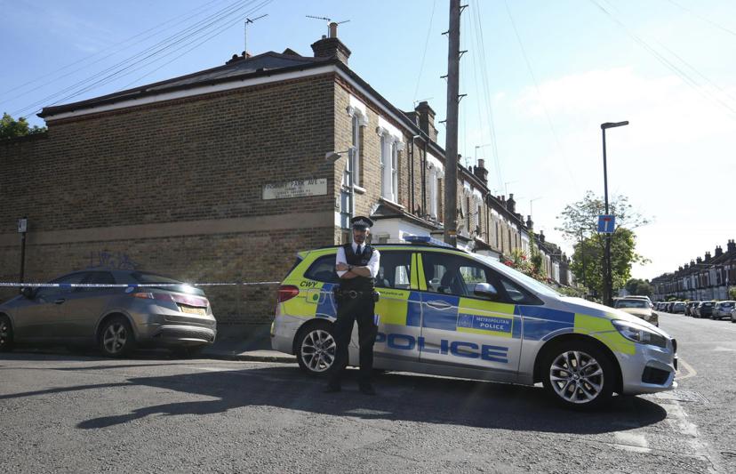 Priti Patel Says Police Will Question Public When Outside
