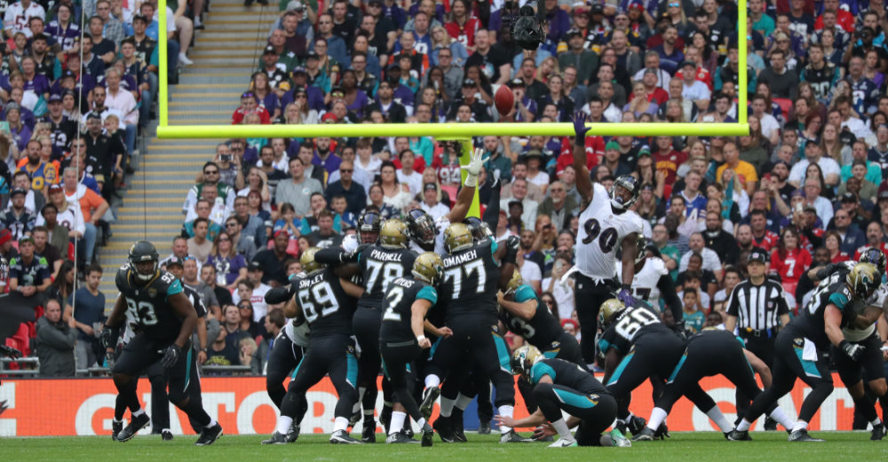 Scoring Points in the NFL – The Five Minute Guide