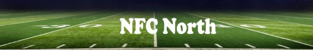 NFC North Draft Order Post Free Agency Dealings