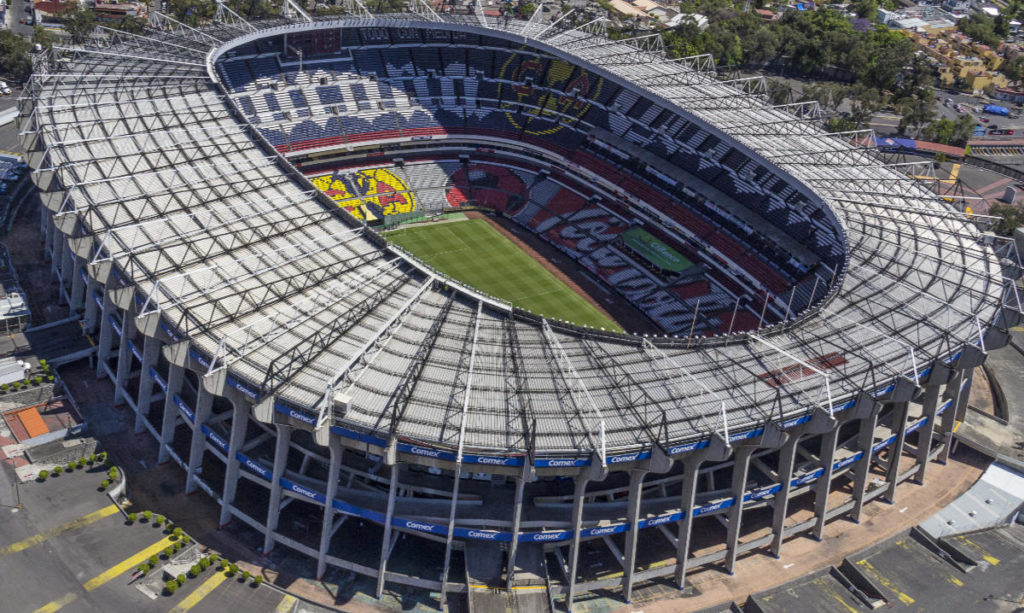 NFL Week Eleven – Mexico Calling