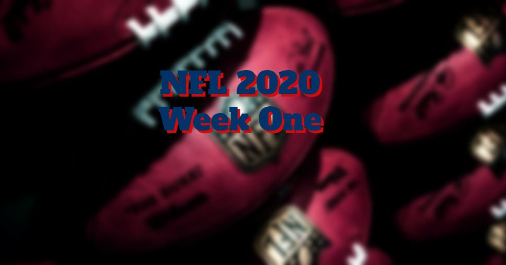 NFL Week One Kicks Off In The AFC