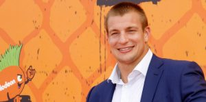 Rob Gronkowski Another Returning Free Agent