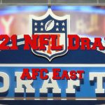 2021 NFL Draft AFC East Prospects