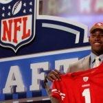 2021 NFL Draft Picks By Team
