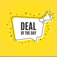 Group logo of Deals from accross the Web